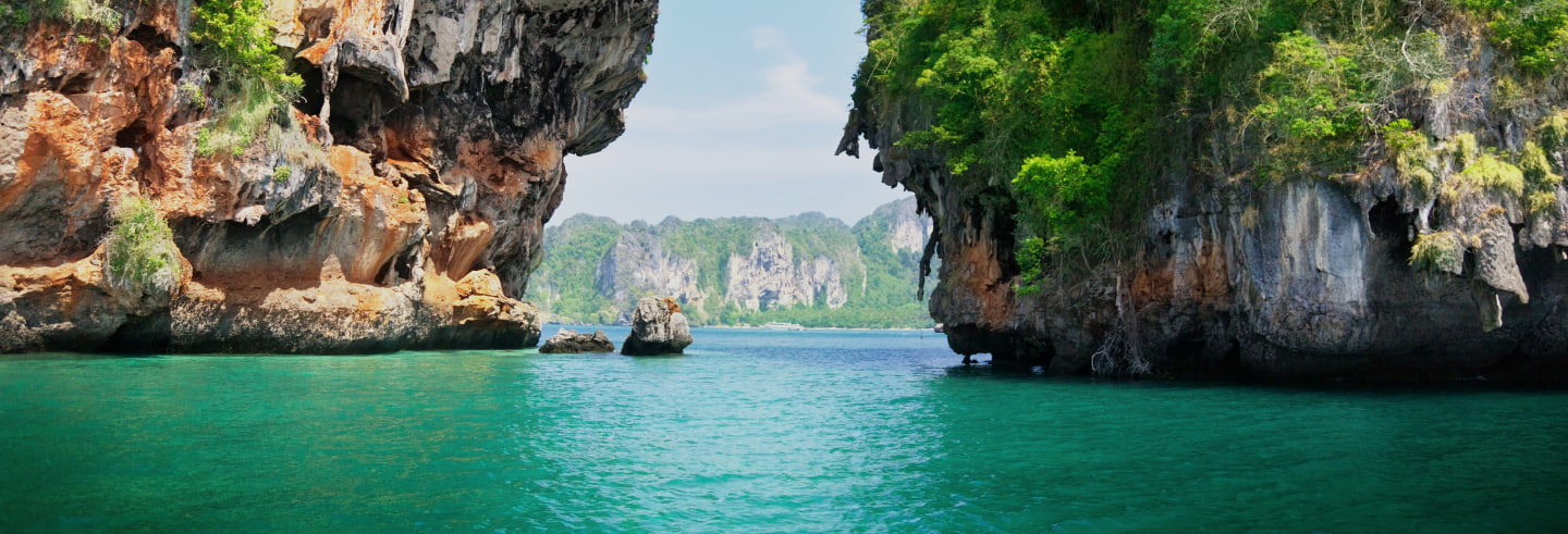 Krabi Islands Tour