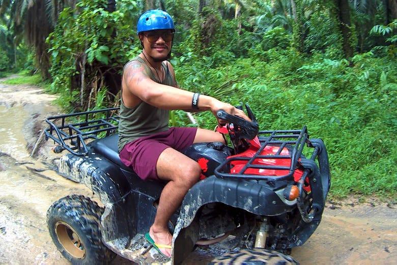 ,Excursión a Islas de Krabi,Tour por Krabi
