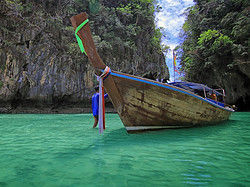 ,Excursion to Hong Island