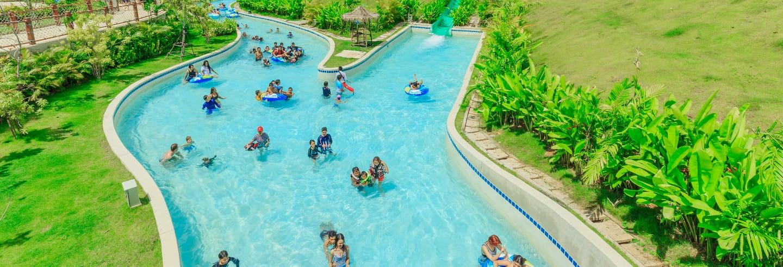 Ramayana Water Park Ticket
