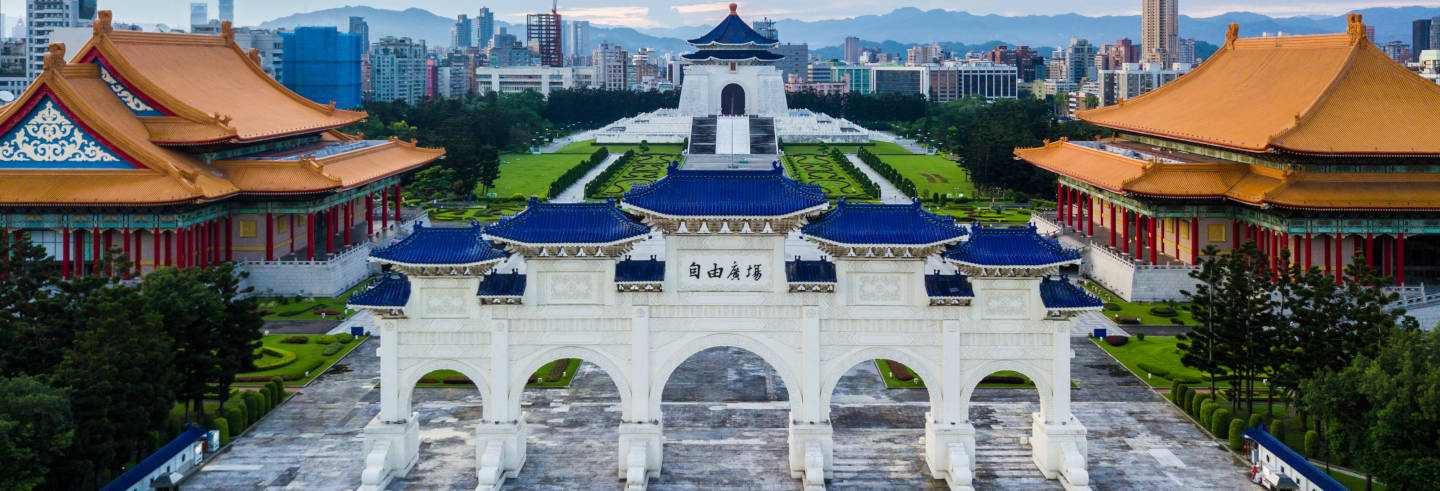 Free Taiwanese Culture Tour