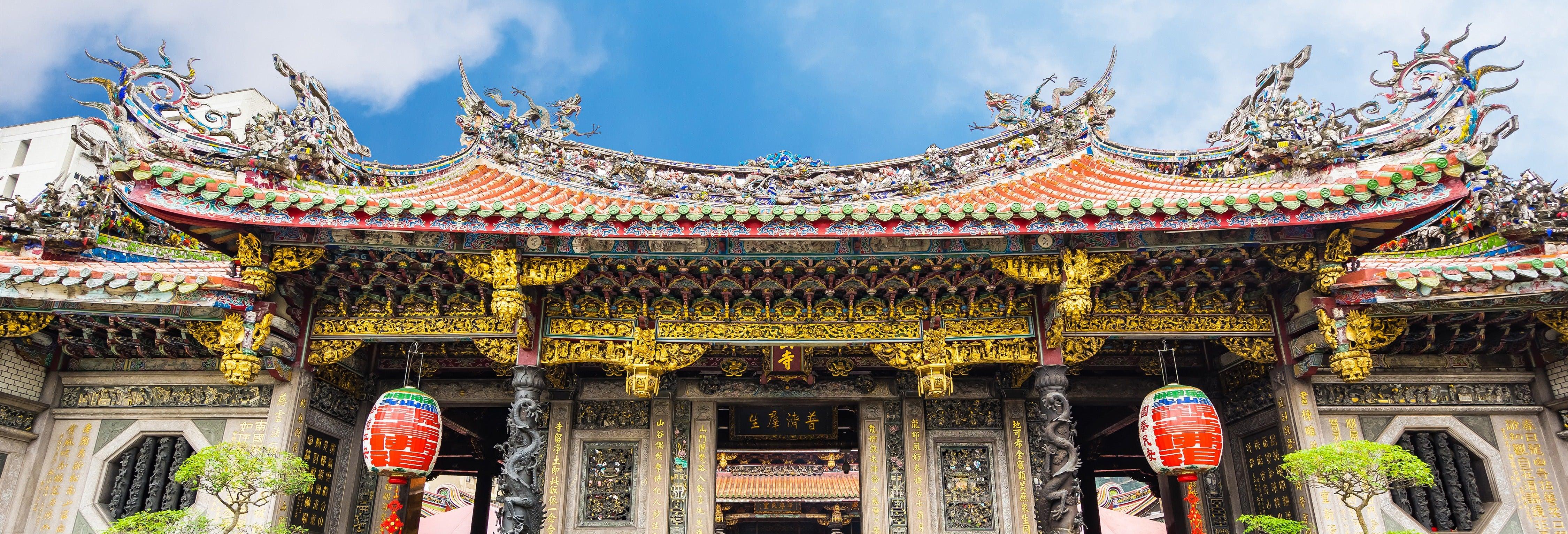 Tour privado por Taipéi