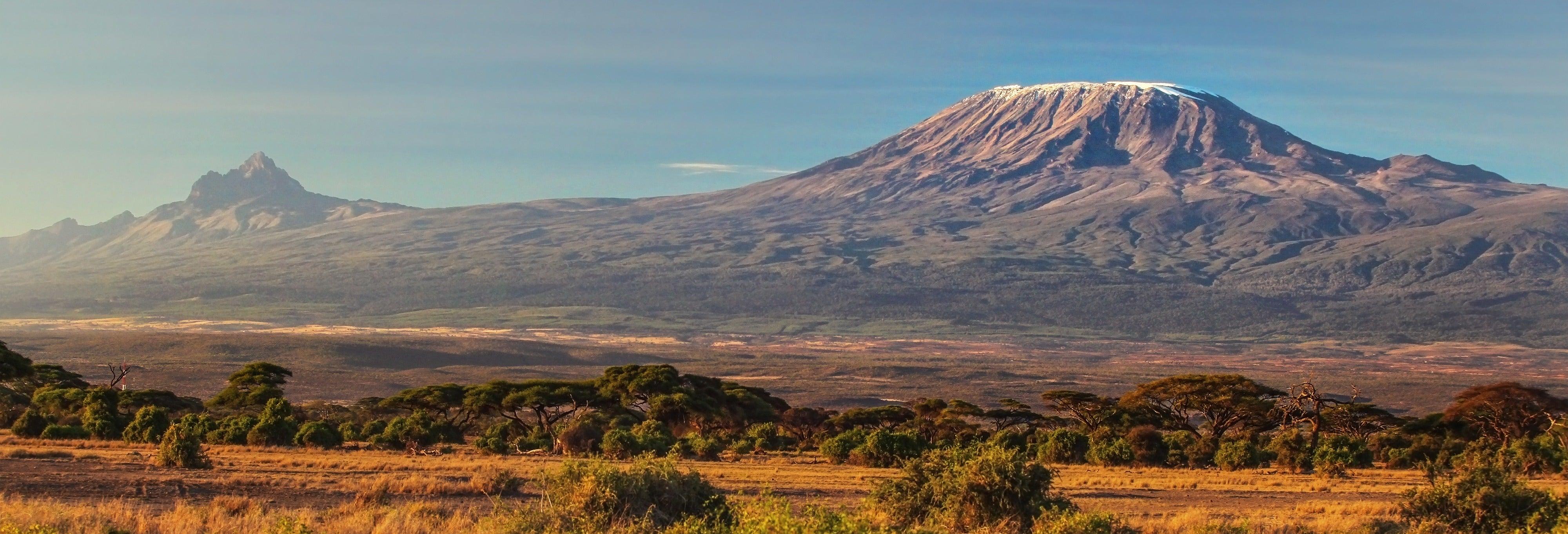 Excursión al Kilimanjaro