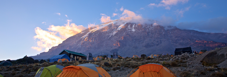 Ruta Marangu de 7 días por el Kilimanjaro