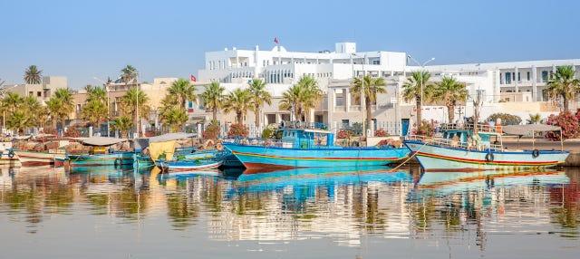Excursão privada saindo de Hammamet