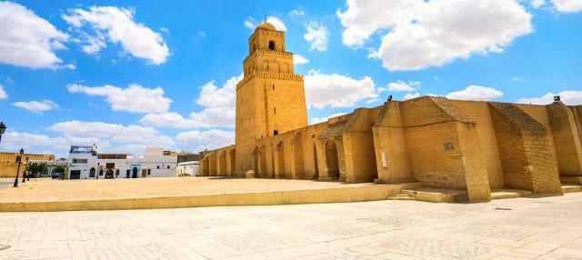 Excursão a Kairouan e Jem