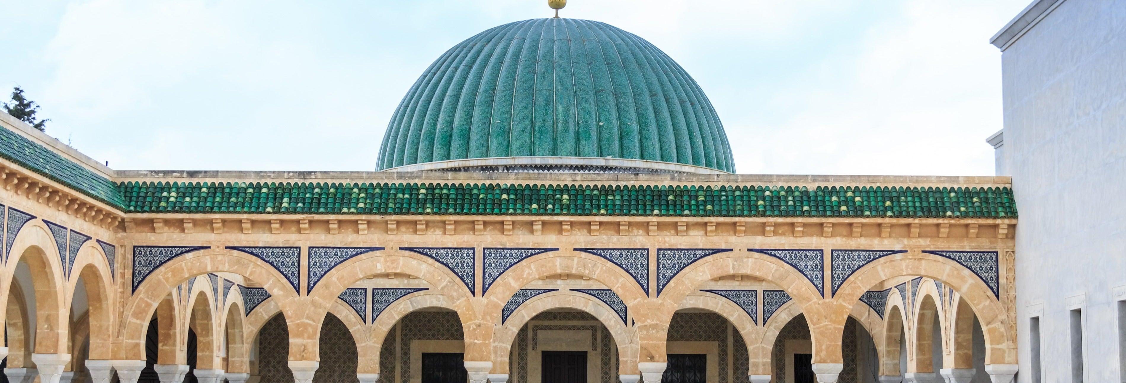 Excursão a Monastir e El Jem
