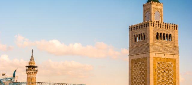 Tour por el Museo del Bardo y la Medina de Túnez