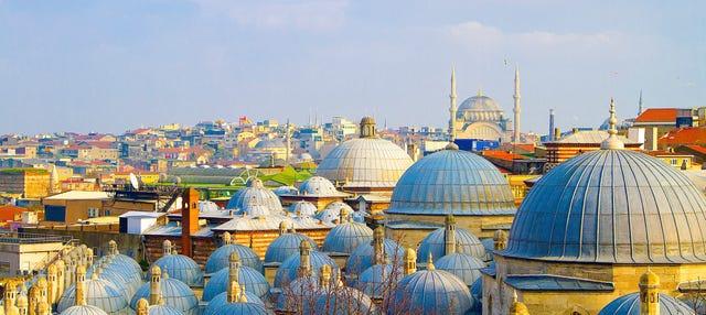 Free tour por Estambul ¡Gratis!