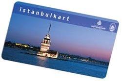 Tarjeta Istanbulkart