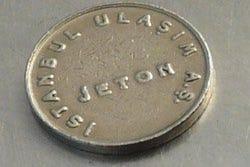 Jeton, la moneda del transporte en Estambul
