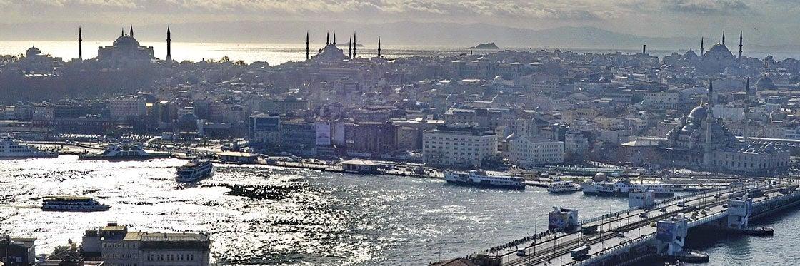 Comment se rendre à Istanbul ?