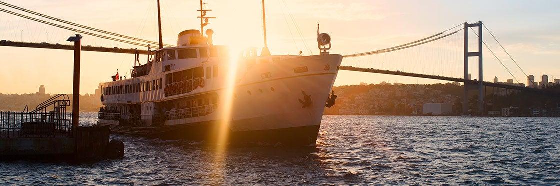 Cruceros desde Estambul