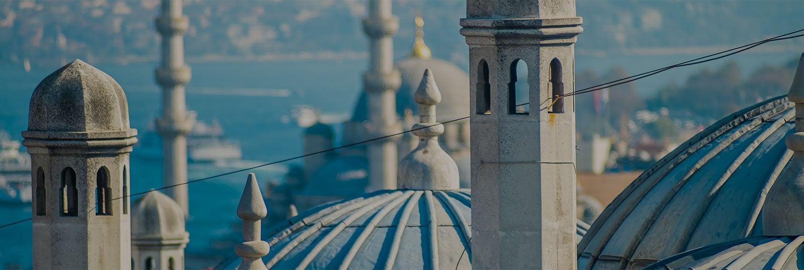 Guía turística de Estambul