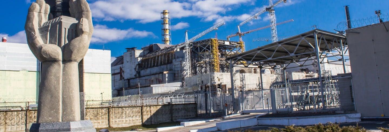 Excursion de 2 jours à Tchernobyl et Prypiat
