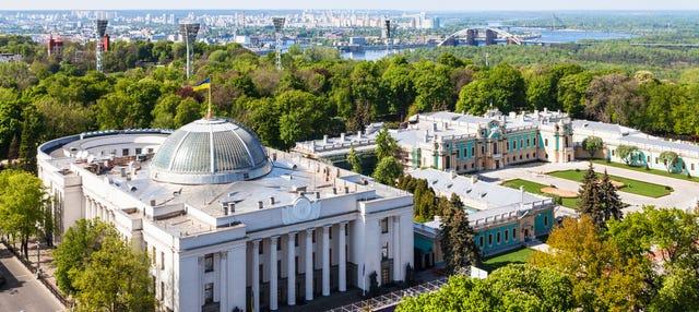 Free tour por el Kiev soviético ¡Gratis!