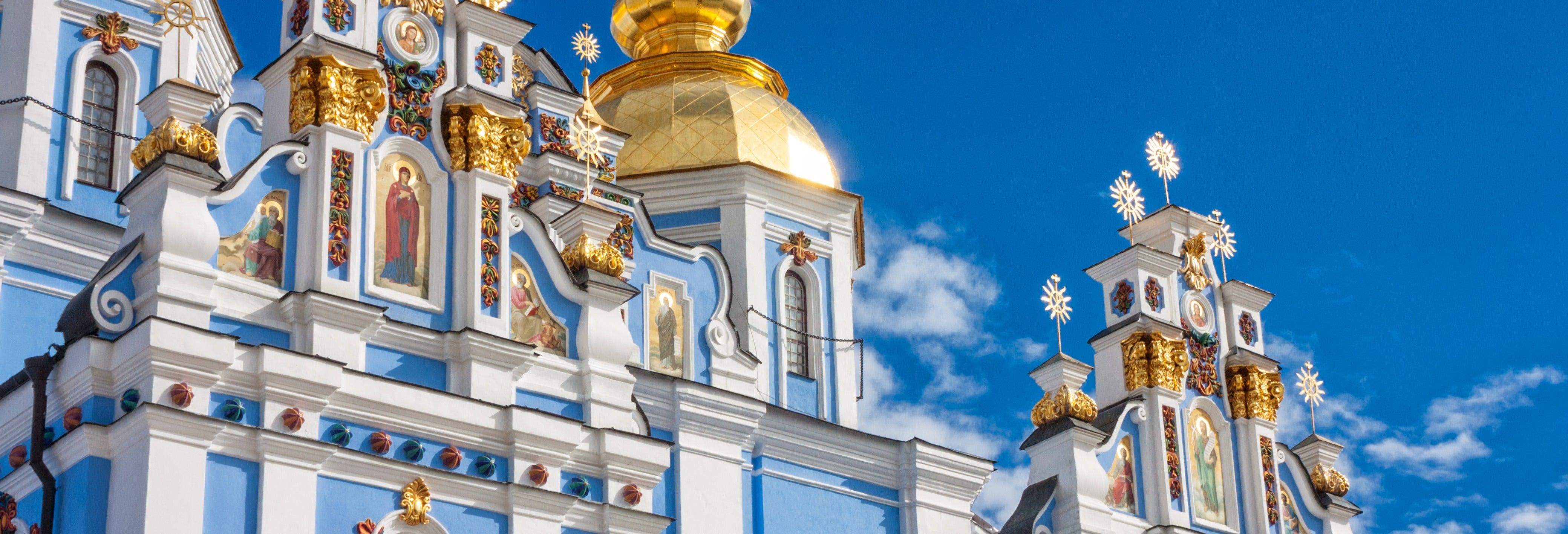 Free tour por Kiev ¡Gratis!