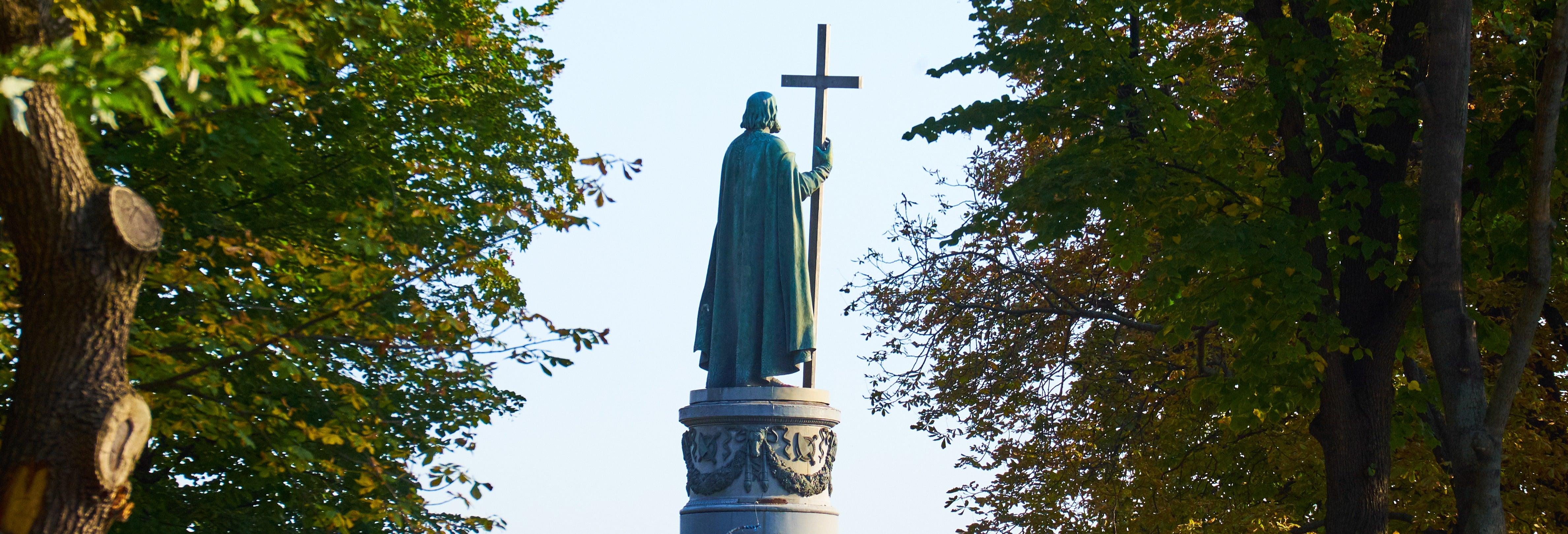 Free tour de misterios y leyendas por Kiev