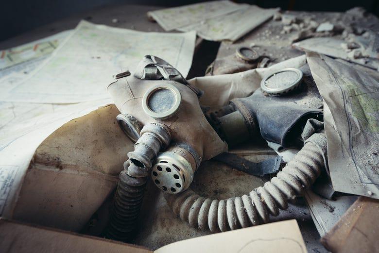 ,Excursión a Chernóbil,Excursion a Pripiat