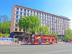 ,Kiev Tour