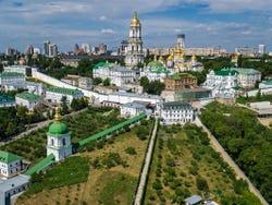,Tour por Kiev