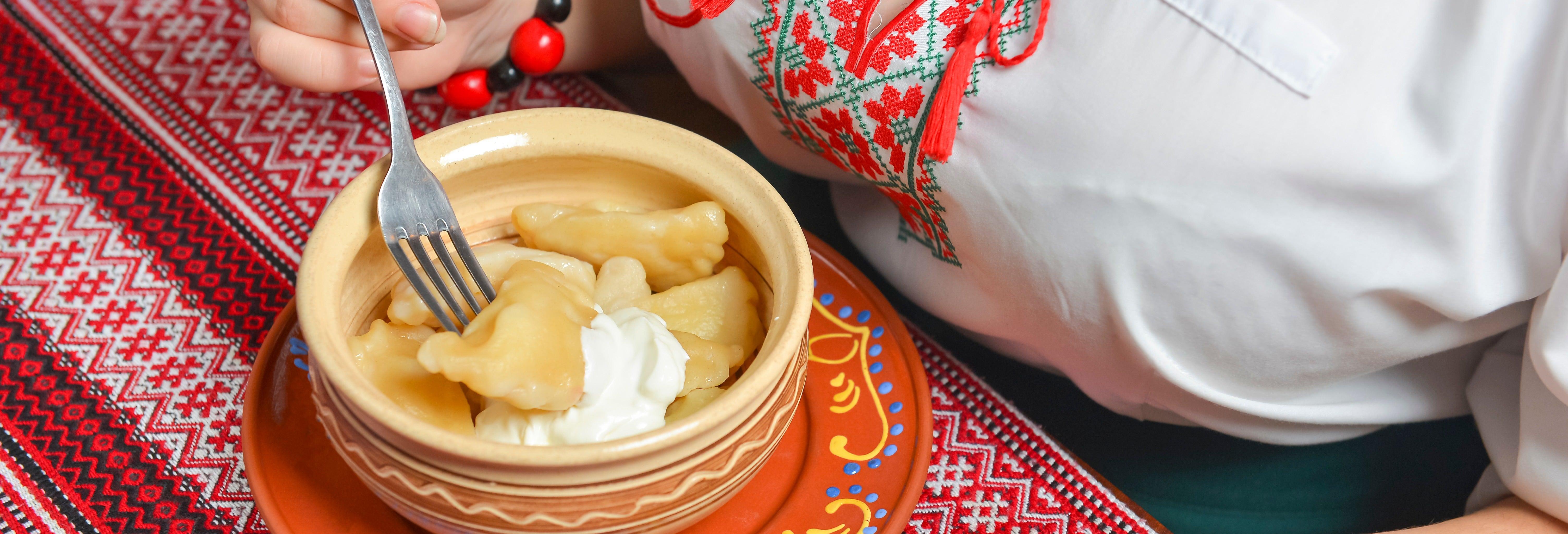 Tour gastronômico por Kiev