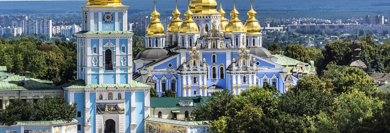 Kiev Walking Tour
