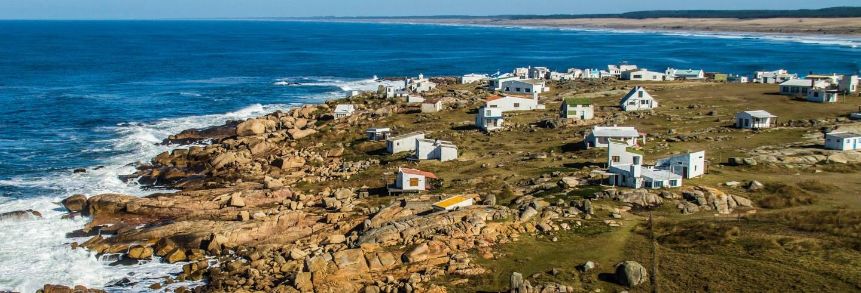 Senderismo por el Parque Nacional Cabo Polonio