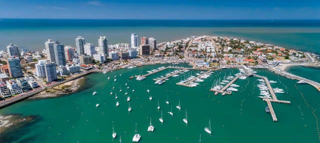 Tour de 4 días por Uruguay
