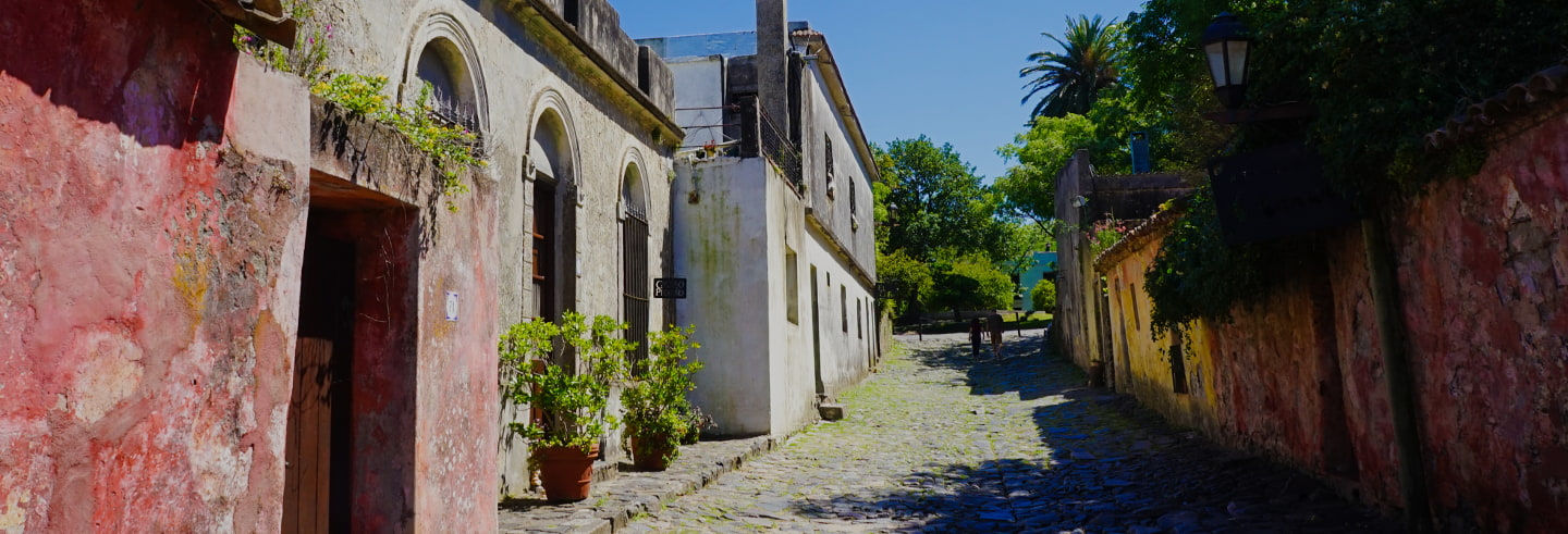 Colonia del Sacramento Guided Tour