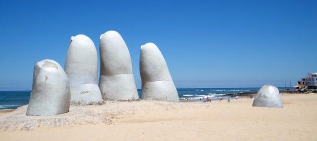 Excursión a Punta del Este y Piriápolis