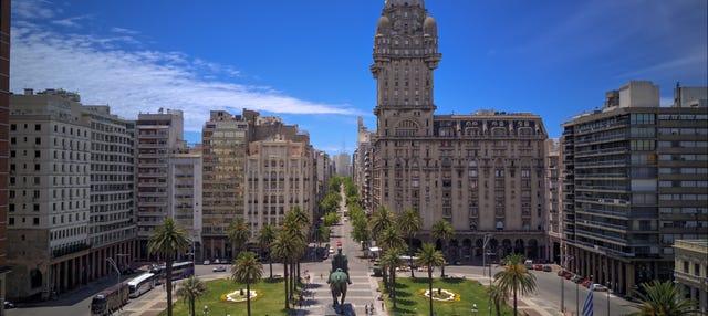 Free tour por el centro histórico de Montevideo ¡Gratis!
