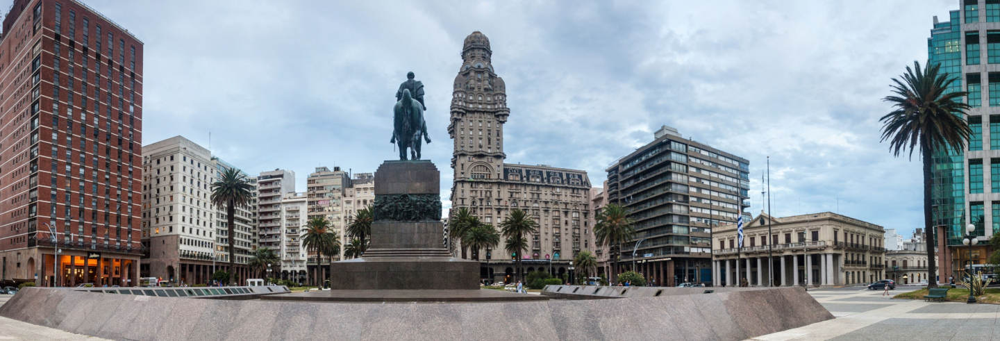 Free Walking Tour of Montevideo Old Town