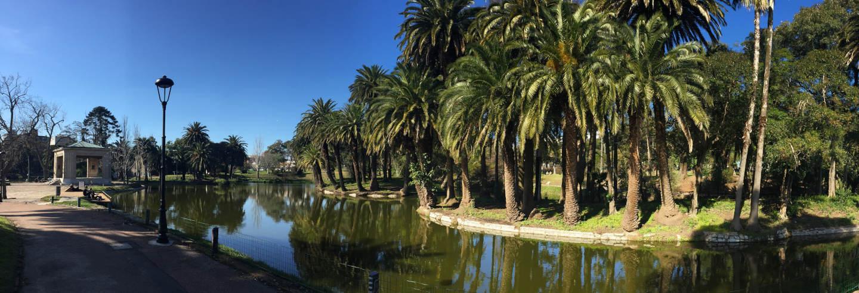 Free tour por el Parque Rodó ¡Gratis!