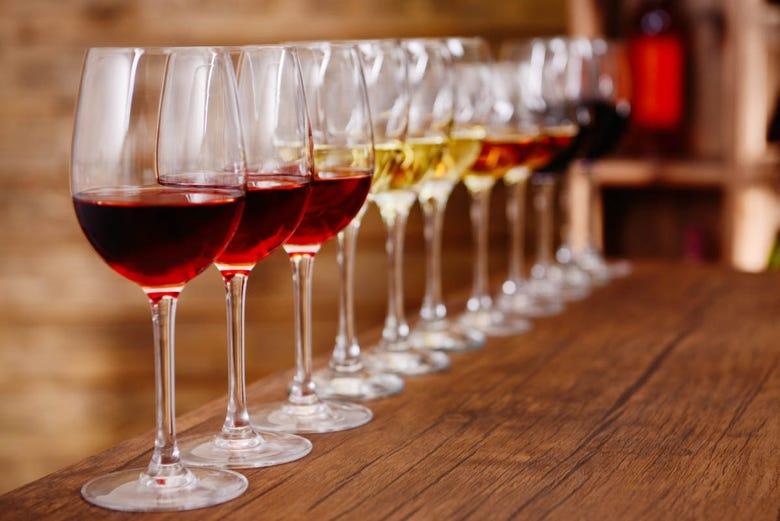190e5b7e2c Tour de vinhos por Montevidéu para cruzeiros - Civitatis.com