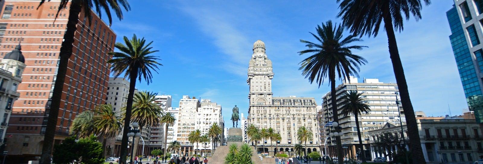 Montevideo y Colonia del Sacramento en 6 días