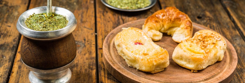 Tour gastronômico por Montevidéu