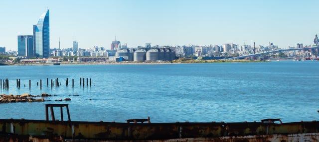 Tour de Montevideo para cruceros
