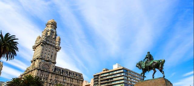 Tour panorámico por Montevideo