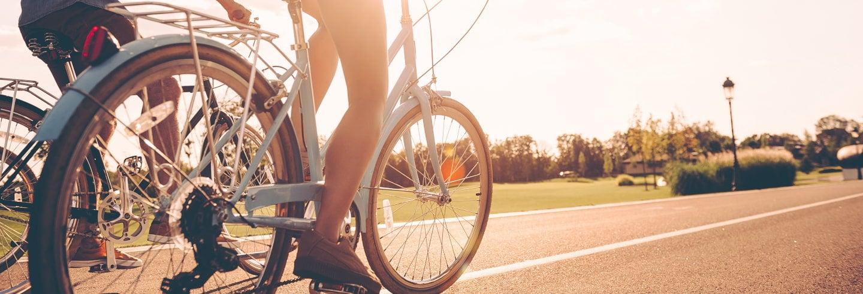 Tour en bicicleta por Punta del Este