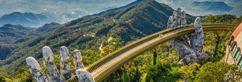 Visite guidée de Da Nang