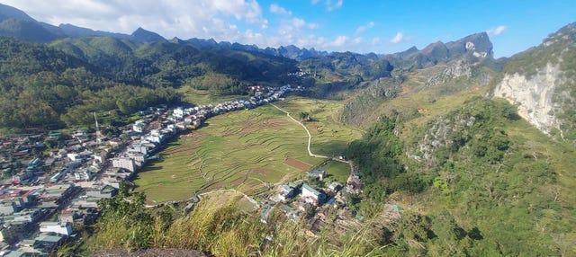 Circuito de 4 días por la provincia de Ha Giang