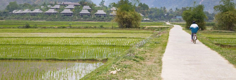 Excursión de 2 días a Mai Chau