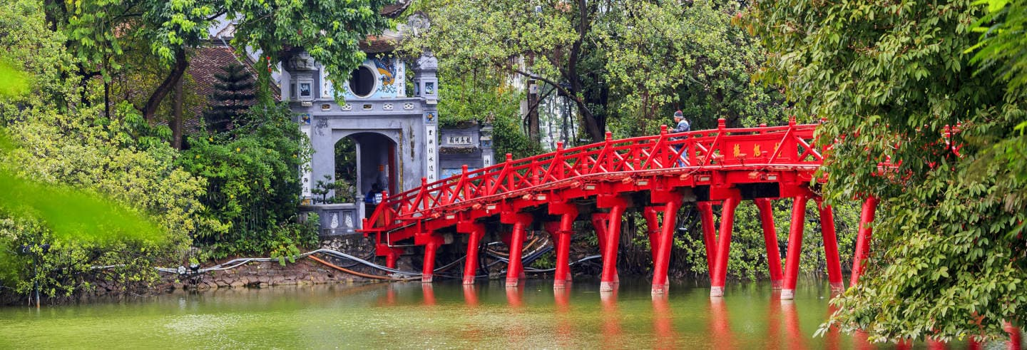 Free Walking Tour of Hanoi