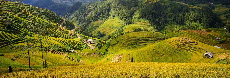 Tour de 2 dias por Mai Chau