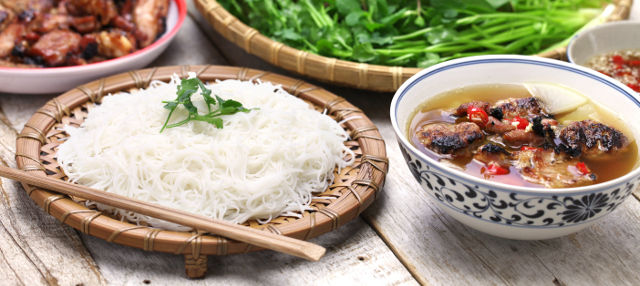 Tour gastronomico di Hanoi