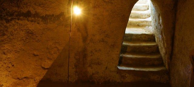 Oferta: Túneles de Cu Chi + Delta del Mekong