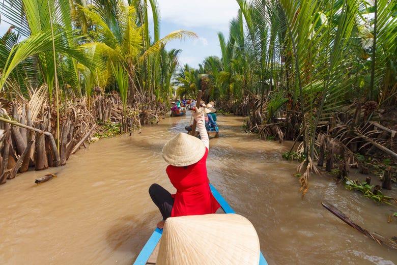 Risultati immagini per delta del mekong
