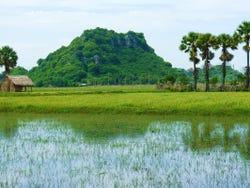 ,Excursión a Delta del Mekong