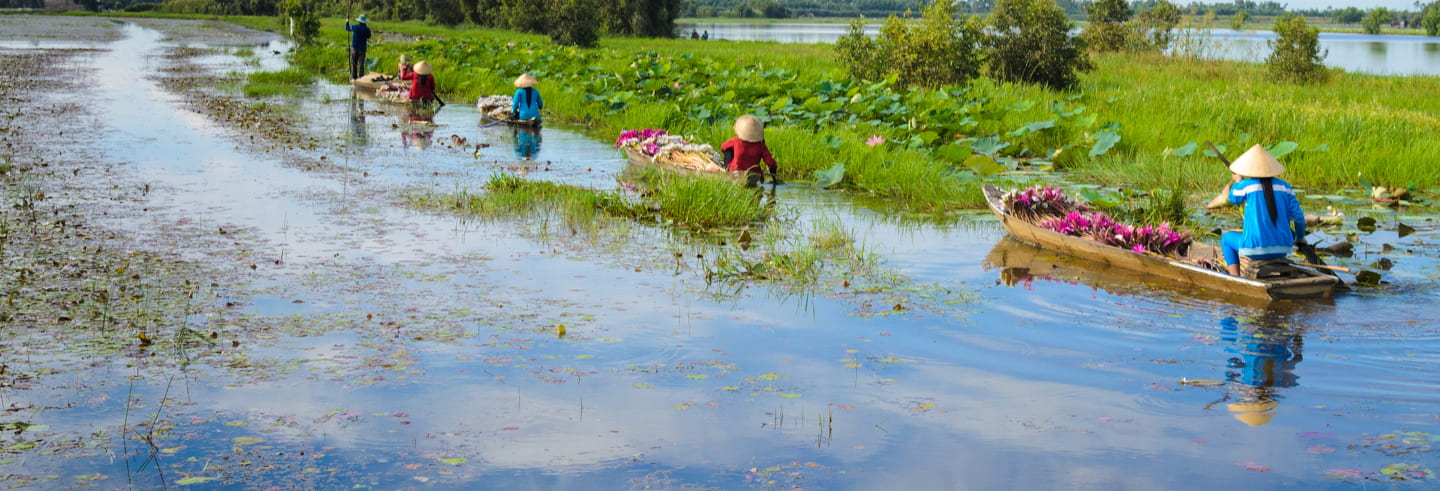 Mekong Delta 2-Day Tour